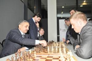 Caspian Energy Forum - TBILISI_173