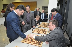 Caspian Energy Forum - TBILISI_178