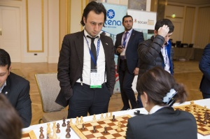12-th Caspian Energy Award - Baku_6