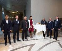 13th Caspian Energy Award and 1st Caspian Business Award_15