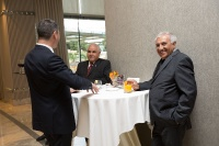13th Caspian Energy Award and 1st Caspian Business Award_2