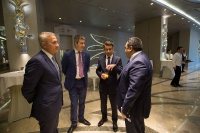 13th Caspian Energy Award and 1st Caspian Business Award_5