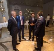 13th Caspian Energy Award and 1st Caspian Business Award_7