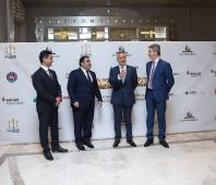 13th Caspian Energy Award and 1st Caspian Business Award_8