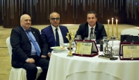 14th Caspian Energy Award ceremony and 2nd Caspian Business Award 2017_15
