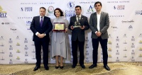 14th Caspian Energy Award ceremony and 2nd Caspian Business Award 2017_4