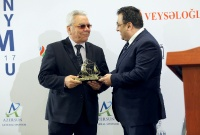 14th Caspian Energy Award ceremony and 2nd Caspian Business Award 2017_9