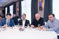 10th CEO Lunch BAKU - 17.01.2018_19