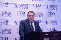 10th CEO Lunch BAKU - 17.01.2018_2