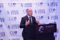 10th CEO Lunch BAKU - 17.01.2018_6