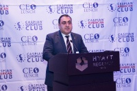 10th CEO Lunch BAKU - 17.01.2018_7