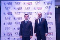 11th CEO Lunch BAKU - 21.02.2018_13