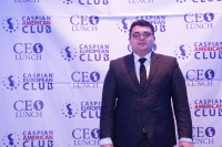 11th CEO Lunch BAKU - 21.02.2018_14