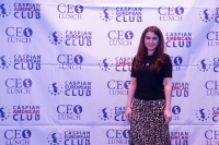 11th CEO Lunch BAKU - 21.02.2018_17