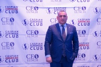11th CEO Lunch BAKU - 21.02.2018_18