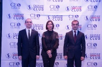 11th CEO Lunch BAKU - 21.02.2018_5