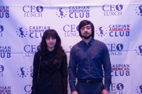 11th CEO Lunch BAKU - 21.02.2018_6
