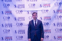 11th CEO Lunch BAKU - 21.02.2018_8