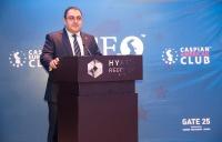 13rd CEO Lunch Baku_1