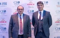 16th CEO Lunch Baku 17.10.2018_2