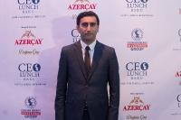 16th CEO Lunch Baku 17.10.2018_5