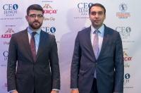 16th CEO Lunch Baku 17.10.2018_8