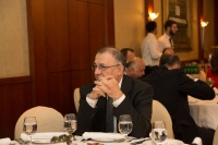 Tbilisi  hosts 1st CEO Lunch on 29.09.2017_20