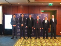 3rd CEO Lunch Tbilisi - 15.12.2017_14