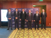 3rd CEO Lunch Tbilisi - 15.12.2017_16