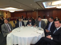 3rd CEO Lunch Tbilisi - 15.12.2017_7