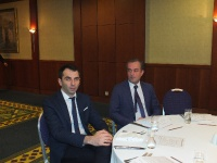 3rd CEO Lunch Tbilisi - 15.12.2017_8