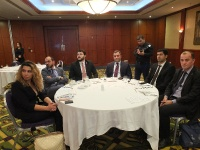 3rd CEO Lunch Tbilisi - 15.12.2017_9