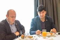 7th CEO Lunch BAKU - 18.10.2017_16
