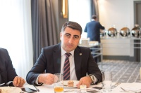 7th CEO Lunch BAKU - 18.10.2017_22
