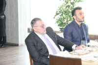 9th CEO Lunch BAKU - 20.12.2017_14