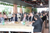 9th CEO Lunch BAKU - 20.12.2017_18