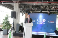 9th CEO Lunch BAKU - 20.12.2017_21