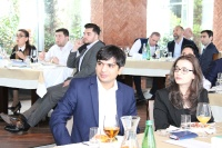 9th CEO Lunch BAKU - 20.12.2017_7