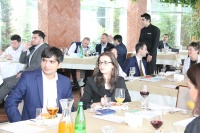 9th CEO Lunch BAKU - 20.12.2017_8