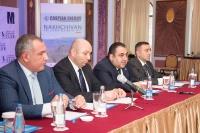 Baku hosts Caspian European Club FMCG Committee's closed session  17.04.2018