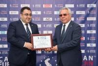 Baku hosts fifth CEO Lunch 05.07.2017
