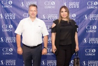 Baku hosts fifth CEO Lunch_11