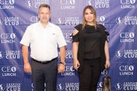 Baku hosts fifth CEO Lunch_12
