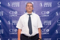 Baku hosts fifth CEO Lunch_13