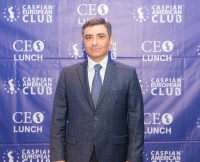 Baku hosts fifth CEO Lunch_1