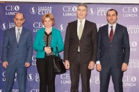 Baku hosts First CEO Lunch 15.02.2017_1