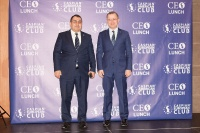 Baku hosts First CEO Lunch 15.02.2017_7