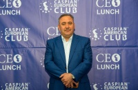 Baku hosts fifth CEO Lunch 17.05.2017_10