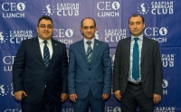 Baku hosts fifth CEO Lunch 17.05.2017_14