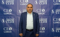 Baku hosts fifth CEO Lunch 17.05.2017_15